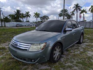 2008 Ford Taurus for Sale in Hallandale Beach, FL