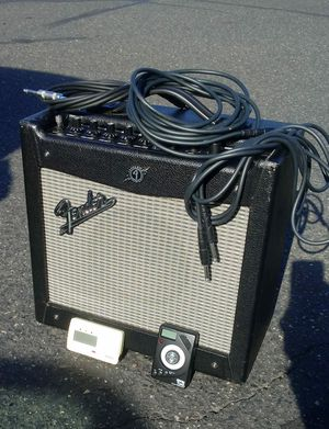 Fender Mustang 1 V2 Amp for Sale in Tacoma, WA