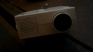 Projector for Sale in Lompoc, CA