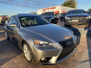 2014 Lexus IS 250 for Sale in Tampa, FL