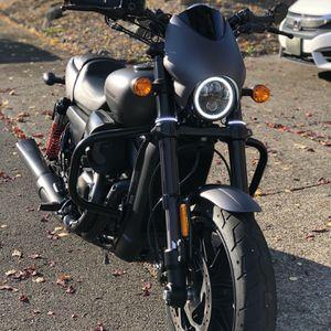 Harley davidson Street Rod XG750A for Sale in Salem, OR