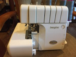 Professional sewing machine in excellent condition for Sale in Cary, NC