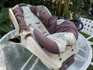 Baby Car seat with stroller for Sale in El Monte, CA