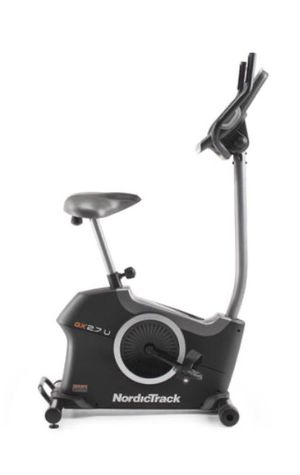 NORDICTRACK GX 2.7 EXERCISE BIKE | EXCELLENT CONDITION/LIKE NEW for Sale in Kalamazoo, MI