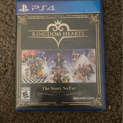 Kingdom Hearts for Sale in Clermont,  FL