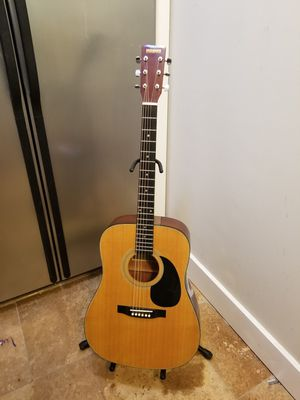 Hohner acoustic guitar for Sale in Richmond, VA