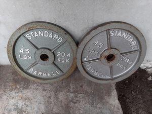 Gym equipment for Sale in North Miami, FL