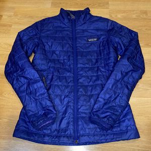 Patagonia Nano Puff XS Purple Jacket for Sale in Portland, OR