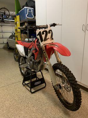 250 dirt bike for Sale in CA, US