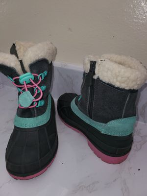 Kid Snow boots for Sale in Torrance, CA