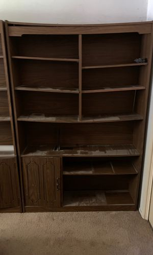 Bookshelves for Sale in Tulare, CA