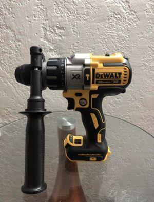 DeWalt 20V XR Heavy Duty Hammer Drill Driver DCD996 for Sale in Miami, FL