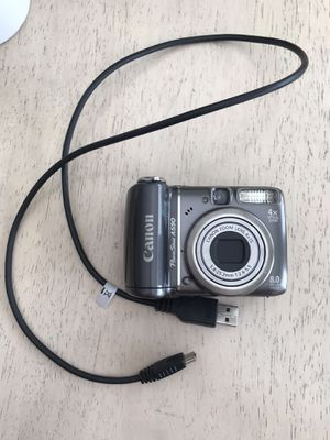 Canon PowerShot A590 IS digital camera for Sale in Portland, OR
