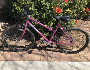 "Girls Ladies 26"" Huffy Mountain Bike for Sale in Mesa, AZ"