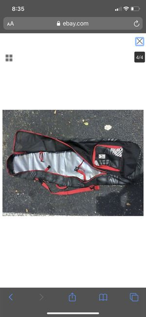 FLOW SNOWBOARD BAG for Sale in Hollywood, FL