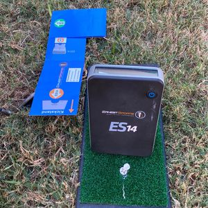 ES14 Launch monitor Golf for Sale in San Antonio, TX