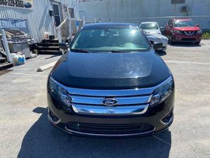 2012 Ford Fusion SEL ,All Perfect 80,850 Miles ❇ Bluetooth. ❇ Cash: $7,995 ❇ Down: $1,500 ⭐HABLAMOS ESPAÑOL⭐ for Sale in Tampa, FL