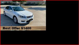 ֆ14OO_2013 Honda Accord for Sale in Norwalk, CA