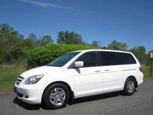2007 Honda Odyssey for Sale in Sterling, VA