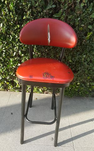 Bar stool for Sale in Monterey Park, CA