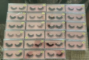 Mink Lashes for Sale in Hillcrest Heights, MD