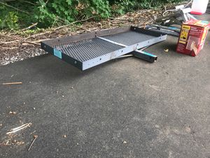 Trailer / carrier for Sale in Durham, CT