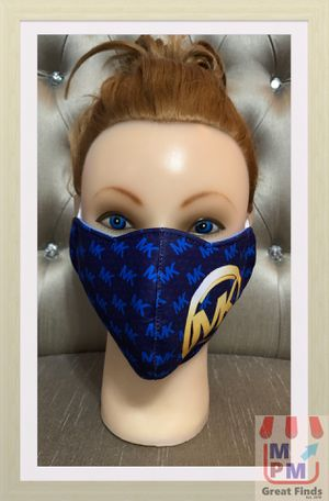 Reusable Formed Face Masks for Sale in Harker Heights, TX