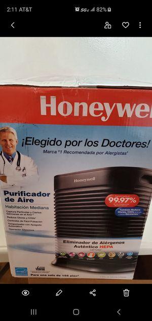 Brand New Honeywell Air Purifier fan & 50 more ads for Sale in Kirkland, WA