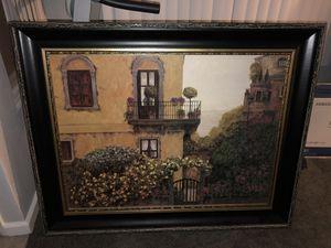 Pintura MONTSERRAT MASDEU original for Sale in Upland, CA