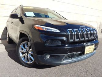 2015 Jeep Cherokee for Sale in Denver,  CO