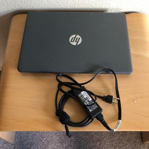 Laptop Touchscreen hp Model 15-bs168cl for Sale in San Jose, CA