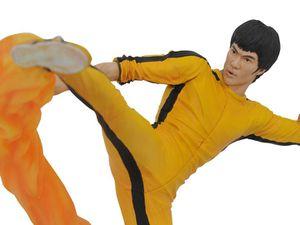 Diorama Bruce Lee figure for Sale in Anaheim, CA