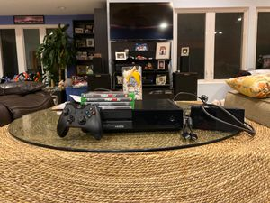 Xbox One 1 TB for Sale in HOFFMAN EST, IL
