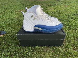 Air Jordan 12 retro ' French blue ' 2016 for Sale in UNIVERSITY PA, MD