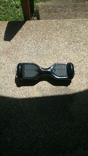 All black hoverzon self balance hoverboard for Sale in Nashville, TN