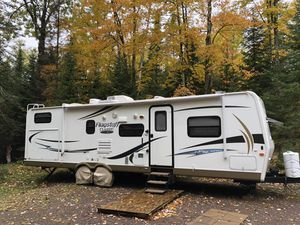 2012 Rockwood Flagstaff Classic for Sale in Sun Prairie, WI