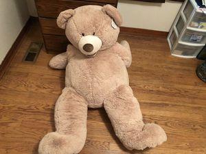 4 foot teddy bear for Sale in Nashville, TN