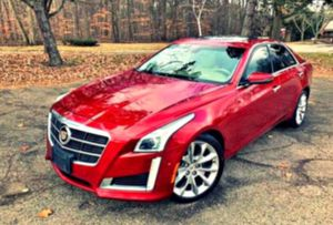 _2013 Cadillac 2.0 CTS Phone - Hands Free for Sale in Knoxville, TN