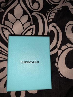 Tiffany & Co. necklace for Sale in Anaheim, CA