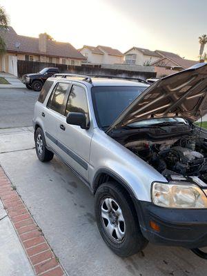 Honda Crv 2000 for Sale in Moreno Valley, CA