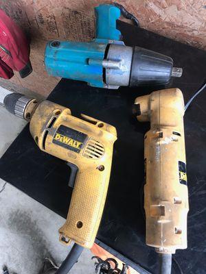 Dewalt Drills for Sale in Amsterdam, NY