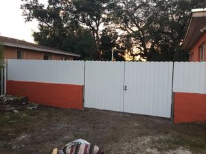 Fences for Sale in Hialeah, FL