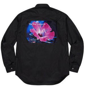 SUPREME Yohji This Was Tomorrow Shirt for Sale in Saint Charles, MD