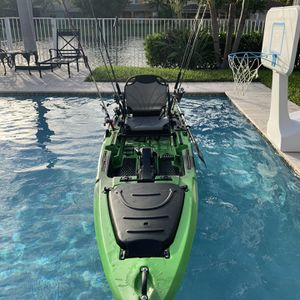 Pedal propelled kayak for Sale in Miami, FL