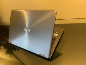 """ASUS Zenbook 13.3"""" Full HD 1920x1080 Touchscreen 2-in-1 for Sale in Arlington, VA"""
