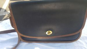 Coach purse for Sale in Lake Elsinore, CA
