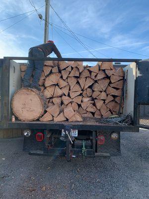 Firewood (Red Fir) for Sale in Spokane, WA