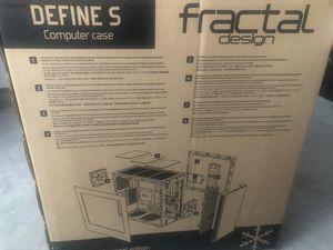 Define s computer case for Sale in Carrollton, TX