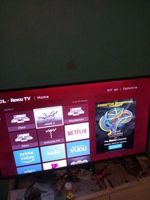 Roku tv for Sale in Philadelphia, PA