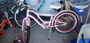Girls Electra Hawaii used bike for Sale in Arvada, CO
